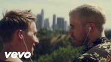 Neon Trees 'Songs I Can't Listen To' music video