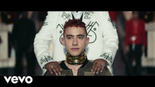 Years & Years 'Sanctify' music video