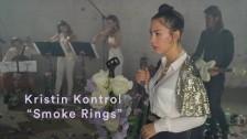 Kristin Kontrol 'Smoke Rings' music video