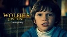 Wolfie's Just Fine 'A New Beginning' music video
