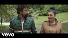 Giusy Ferreri 'L'amore mi perseguita' music video