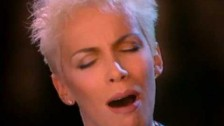 Eurythmics 'When Tomorrow Comes' music video