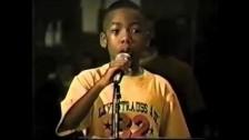 D.R.A.M. '$' music video