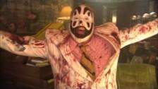 Insane Clown Posse 'Bowling Balls' music video
