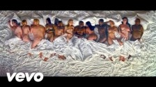 Kanye West 'Famous' music video