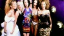Spice Girls 'Who Do You Think You Are' music video