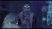 Portugal. The Man 'Purple Yellow Red and Blue' music video