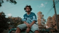 J. Cole 'Everybody Dies' music video