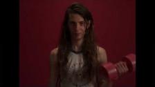 Ulrika Spacek 'Silvertonic' music video