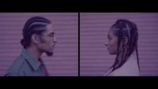 Noah Slee 'Rampant Wild Free' music video
