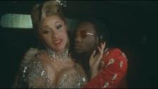 Cardi B 'Bartier Cardi' music video