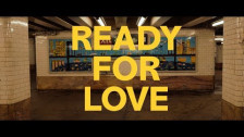 At The Moment 'Ready For Love' music video