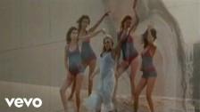 Cascada 'A Never Ending Dream' music video