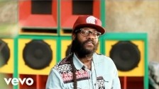 Tarrus Riley 'Gimme Likkle One Drop' music video