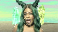 Azealia Banks 'Atlantis' music video