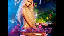 Paris Hilton 'Heartbeat' music video