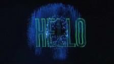 Ellen Allien 'Hello Planet Earth Breath Mix' music video