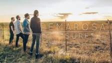 Emarosa 'Sure' music video