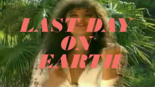 Wolkoff 'Last Day On Earth' music video