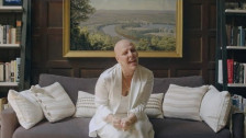 Nell Bryden 'Dancing In Chains' music video