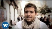 Pablo Alborán 'Solamente Tú' music video
