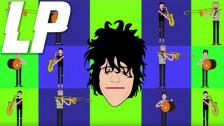 LP 'Shaken' music video