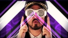 Steve Aoki 'Turbulence' music video