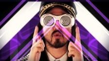 Steve Aoki 'Turbulence' music video