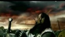 Nightwish 'Sleeping Sun' music video