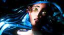 Ashnikko 'Cry' music video