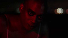 Lotic 'Hunted' music video