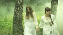 First Aid Kit 'Ghost Town' music video