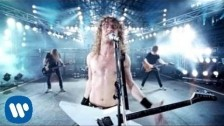 Airbourne 'Too Much, Too Young, Too Fast' music video