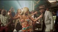 Orezi 'Just Like That' music video