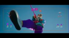 La Roux 'Automatic Driver' music video
