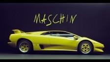 Bilderbuch 'Maschin' music video