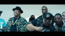 E-40 'Savage' music video