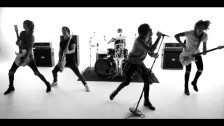Asking Alexandria 'The Black' music video