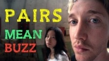 Pairs 'Mean Buzz' music video