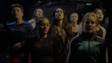Smerz 'Half life' music video