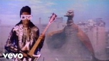 Bootsy Collins 'Party On Plastic' music video