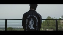 Phora 'Move Too Fast' music video