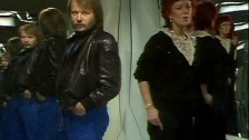 Abba 'One of Us' music video