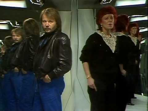 ABBA One of Us - YouTube