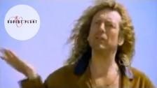 Robert Plant 'I Believe' music video