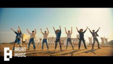 BTS 'Permission to Dance' music video