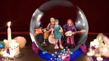 Tacocat 'Crystal Ball' music video