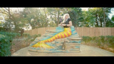 The Dollyrots 'Mermaid' music video
