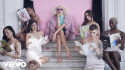 Pixie Lott 'Won't Forget You' Music Video