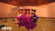 Thalía 'Tick Tock' music video